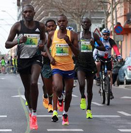 VII Marató BP Castelló