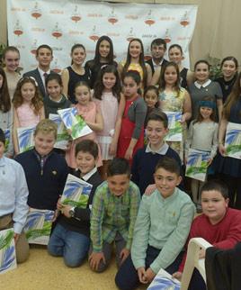 Presentación Llibret Gaiata 14 ´´Castàlia´´ MAGDALENA 2017