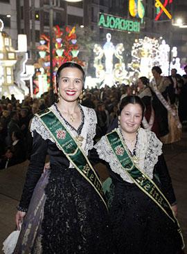 Encesa de Gaiates Magdalena 2017