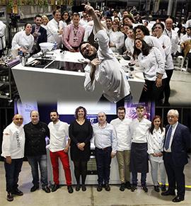 El Congreso de Gastronomía se consolida como un referente del sector