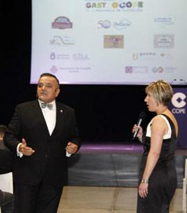 III Premios GastroCope Castellón