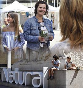 Natural, feria de turismo rural y de interior de Castellón
