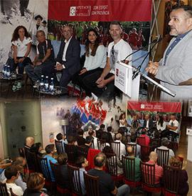 Promoción de eventos deportivos en Castellón