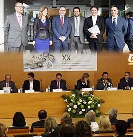 Congreso Internacional de Turismo Universidad y Empresa