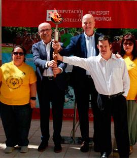 VII Campeonato Nacional de Fútbol 7 Unificado