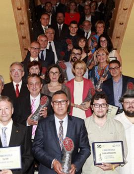 VII Premios COPE Castellón