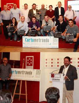 Los seis finalistas escogidos y los municipios afortunados en la quinta edición del Festival Provincial de Cortometrajes de Castellón, Cortometrando