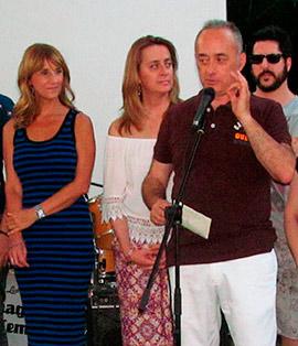 Presentación de la revista Castellóngastronómica