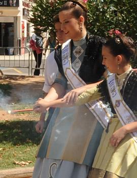 El Grau inicia las fiestas de Sant Pere