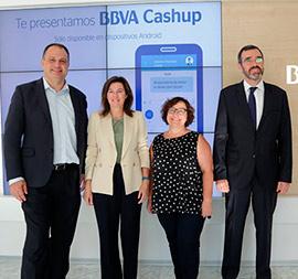 BBVA estrena en Castellón un renovado Centro de Banca de Clientes