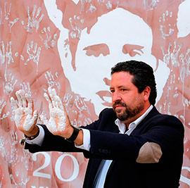 Recordar a Miguel Ángel Blanco es recordar y homenajear a todas las víctimas del terrorismo