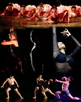 XIX Cita con la danza FIB