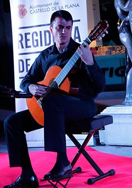 Segundo  concierto en homenaje a la figura de Manuel Babiloni