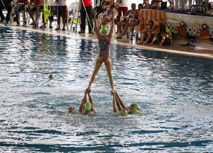 Noticias castell n y provincia for Piscina olimpica castellon