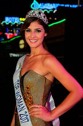 María Victoria González elegida Top Woman 2017