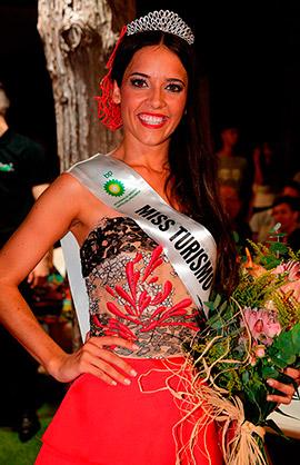 Ana  Herrera, Miss Turismo Comunitat Valenciana 2017