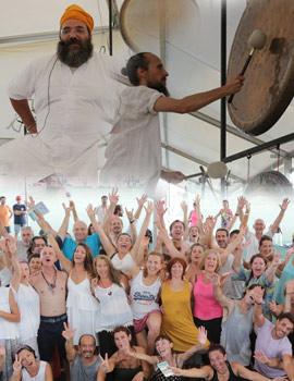 Balance positivo del V Festival de Yoga Playas de Castellón