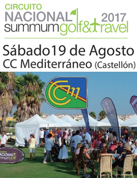 Próximo torneo golf CIRCUITO NACIONAL SUMMUN GOLF & TRAVEL
