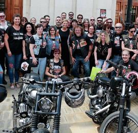La concentración Harley-Davidson Big Twin en Castellón del 7 al 10 de septiembre