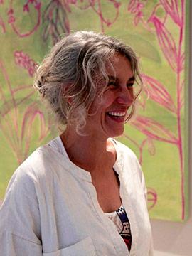 Inauguración de Silencio, exposición de Rosa Fuentes en NH Mindoro Castellón