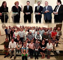 Fundación Caja Castellón y Bankia entregan  78.500 euros en ayudas a entidades sin ánimo de lucro