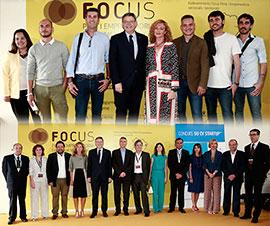 Focus Pyme y Emprendimiento CV 2017 en Castellón