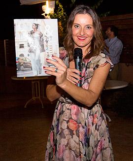 Presentación de la sexta edición de la revista &novias