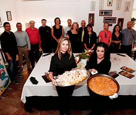Jornadas Gastronómicas del Arroz a Banda en el Grao de Castellón
