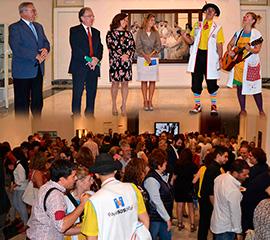 Exposición del 50 aniversario del General de Castelló