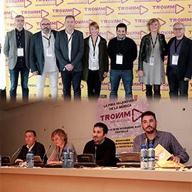 V Feria Valenciana de la Música Trovam – Pro Weekend