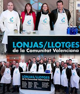 Presentación de la campaña ´Peix de llotja´ en Castellón