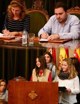Consejo de la Infancia y la Adolescencia de Castellón