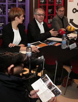 L´Institut Valencià de Cultura presenta la programación del primer trimestre de 2018 en Castellón