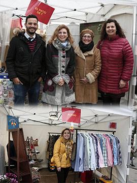 La Feria Outlet de Castellón permanecerá hasta el domingo