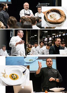 Cocina Castellón clausura con éxito el IV Congreso Nacional de Gastronomía y Vino