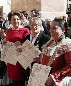 Delegaciones invitadas a las Fiestas de la Magdalena