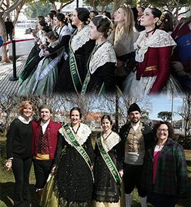 Anuncio oficial de las fiestas de la Magdalena 2018