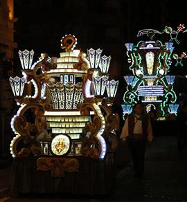 Desfile de Gaiatas Magdalena 2018