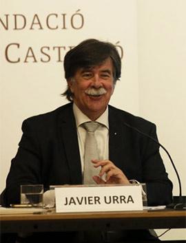 Javier Urra: ´La triple E: Escala de Estabilidad Emocional. Conocerse y mejorar´