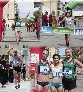 Campeonato de España de 20km de marcha en ruta