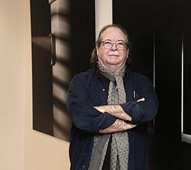 Nh Mindoro inauguró la exposición de Paco Marco, Pecios de luz