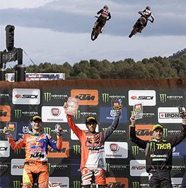 Gran Premio de la Comunitat Valenciana MXGP en Vilafamés