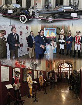 La Guardia Real, 500 años de historia