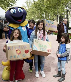I Jornadas de Autismo y Arte en Castellón