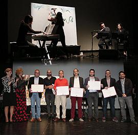 Premios Ciudad de Castellón 2018