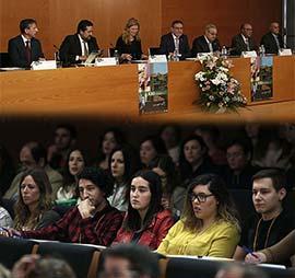 XXI Congreso Internacional de Turismo de Universidad y Empresa de la UJI