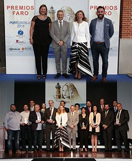 III Premios Faro PortCastelló