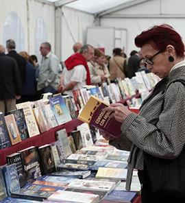 Novedades editoriales de Publicacions de la UJI en la Feria del Libro de Castellón