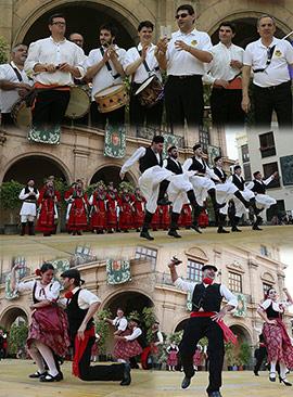 Festival de Danses de l´Antiga Corona d´Aragó