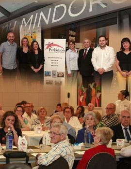 La Asociación de Parkinson celebra el XX Aniversario de su fundación en la provincia